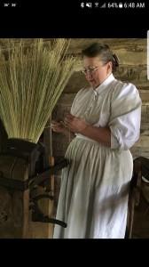 Junes Brooms