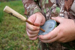 TurkeyCall-kevin with scratch call