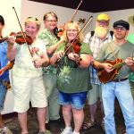fiddle workshop (KL)