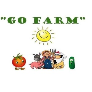 go farm