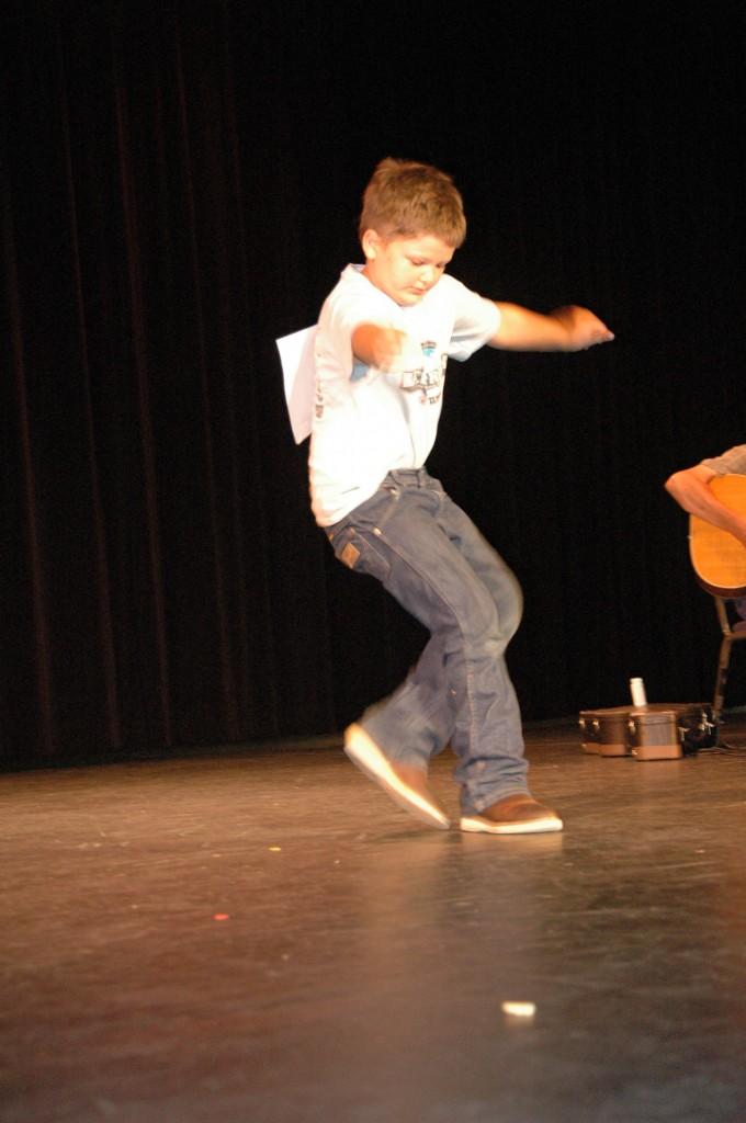 2012 Festival - Jig Dance